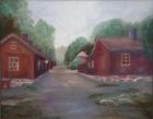 Turun käsityöläismuso1997. Auli Muurinen-Kitula